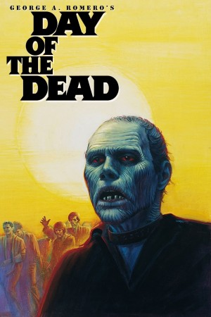 丧尸出笼 Day of the Dead (1985)