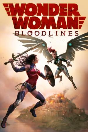 神奇女侠:血脉 Wonder Woman: Bloodlines (2019)