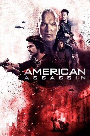 美国刺客 American Assassin (2017) 1080P
