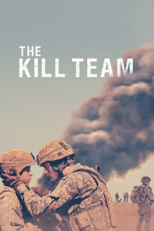 杀戮部队 The Kill Team (2019) 1080P