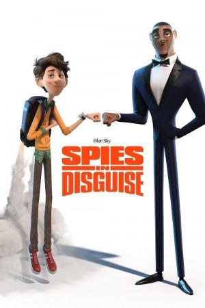 变身特工 Spies in Disguise (2019)