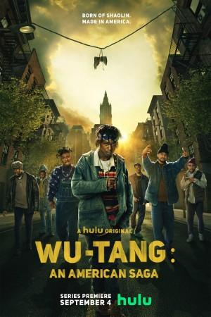 武當派:美国传奇 第一季 Wu-Tang: An American Saga (2019)