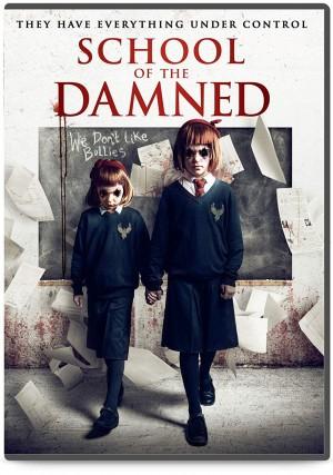 地狱学校 School of the Damned (2019)