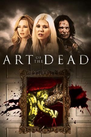 亡灵艺术 Art of the Dead (2018) 1080P