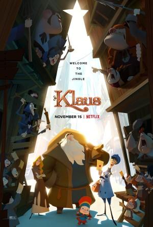 克劳斯:圣诞节的秘密 Klaus (2019) 1080P