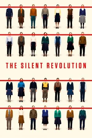 沉默的教室 The Silent Revolution (2018)
