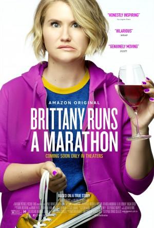 她的马拉松 Brittany Runs a Marathon (2019)