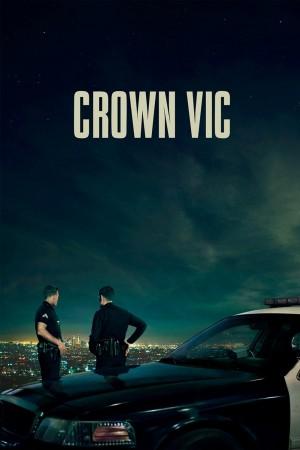 洛城夜巡 Crown Vic (2019) 1080P