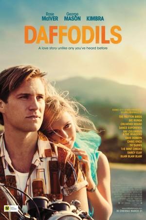 黄水仙之恋 Daffodils (2019)