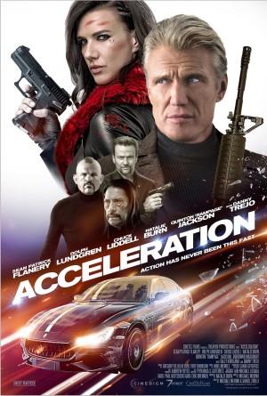 疾速杀机 Acceleration (2019)