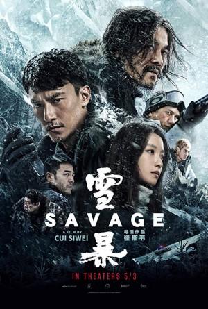 雪暴 Savage (2018) 1080P