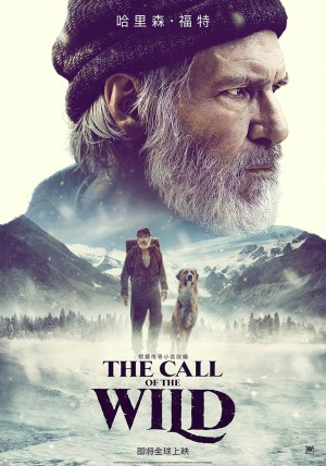 野性的呼唤 The Call of the Wild (2020)