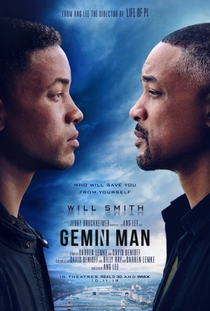 双子杀手 Gemini Man (2019) Friday中文字幕