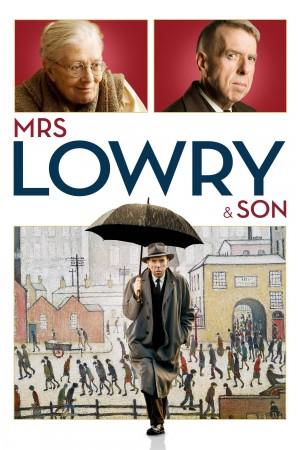 洛瑞太太和她的儿子 Mrs Lowry & Son (2019)