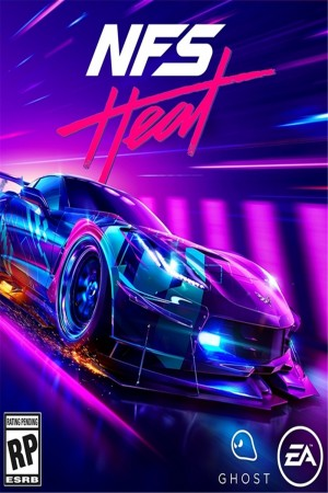 Need for Speed: Heat for PC