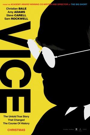 副总统 Vice (2018) 中文字幕