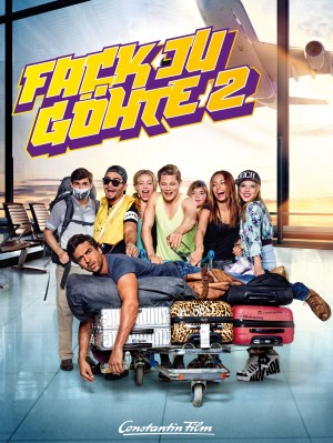 不良鲜师2 Fack ju Göhte 2 (2015) CATCHPLAY中文字幕