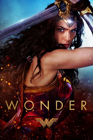 神奇女侠2 Wonder Woman 1984 (2020)