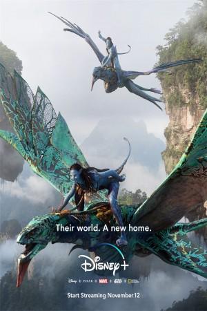 阿凡达3:带种者 Avatar: The Seed Bearer (2023)