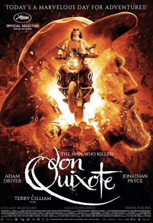 这个男人来自疯狂世界 The Man Who Killed Don Quixote (2018) NETFLIX中文字幕
