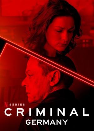 审讯室:德国 Criminal: Germany (2019)