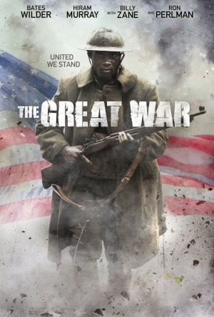 大作战 The Great War (2019)