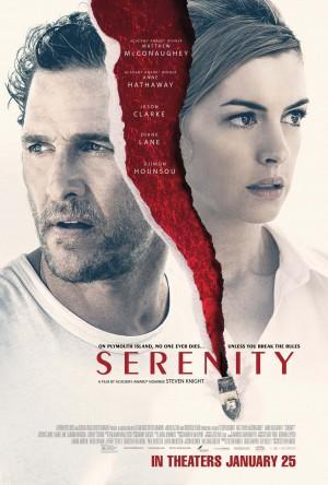 惊涛迷局 Serenity (2019)
