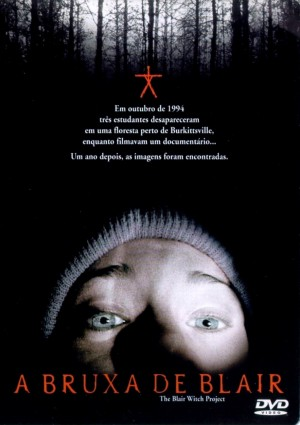 厄夜丛林 The Blair Witch Project (1999) NETFLIX中文字幕