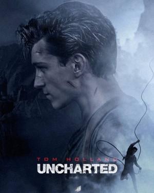 神秘海域 Uncharted (2020)