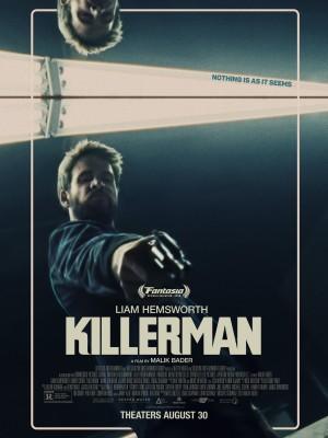 杀手 Killerman (2019) 中文字幕