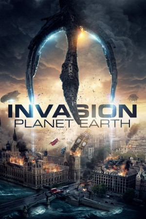 入侵地球 Invasion Planet Earth (2019)