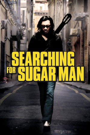 寻找小糖人 Searching for Sugar Man (2012)