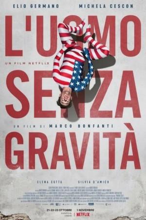无重力男子 The Man without Gravity (2019)