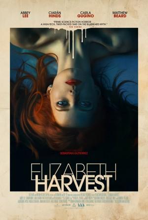 收割伊丽莎白 Elizabeth Harvest (2018) FOX中文字幕