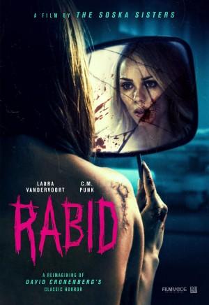 狂犬病 Rabid (2019)