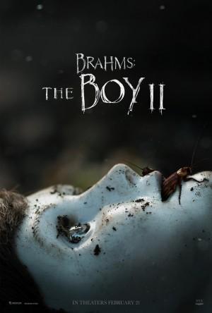 灵偶契约2 Brahms: The Boy II (2020)