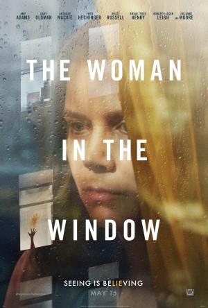 窗里的女人 The Woman in the Window (2020)