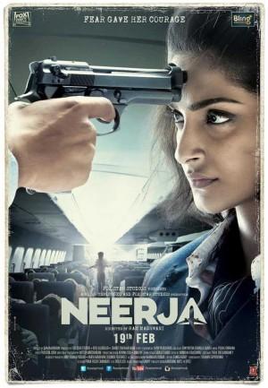 劫机惊魂 Neerja (2016)