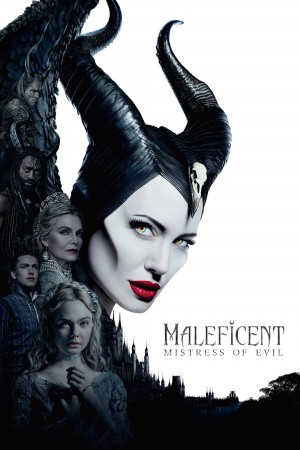 沉睡魔咒2 Maleficent: Mistress of Evil (2019) 中文字幕