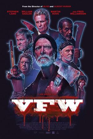 老兵 V.F.W. (2019)
