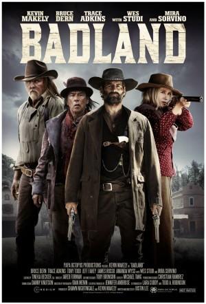 是非之地 Badland (2019)