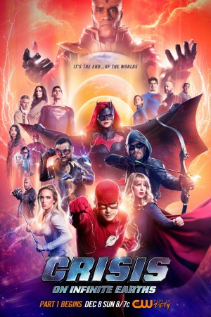 CW无限地球危机 Crisis on Infinite Earths (2019)