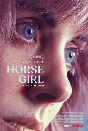 爱马的女孩 Horse Girl (2020) Netflix 中文字幕