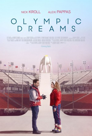 奥运梦 Olympic Dreams (2019)