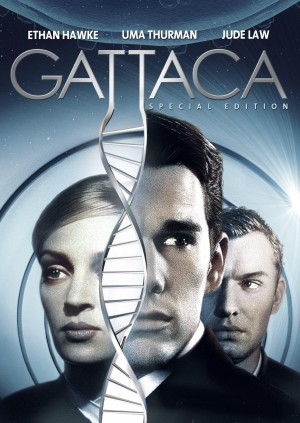 千钧一发 Gattaca (1997) 中文字幕