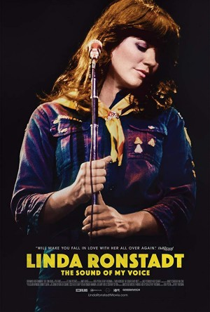 琳达·朗斯塔特:我的声音 Linda Ronstadt: The Sound of My Voice (2019)