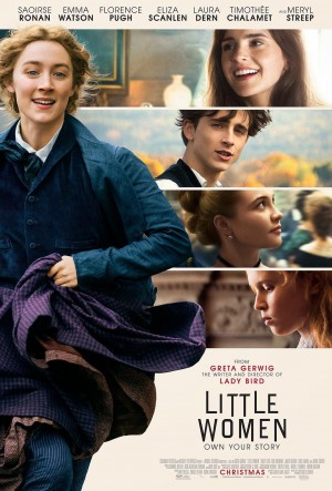 小妇人 Little Women (2019)