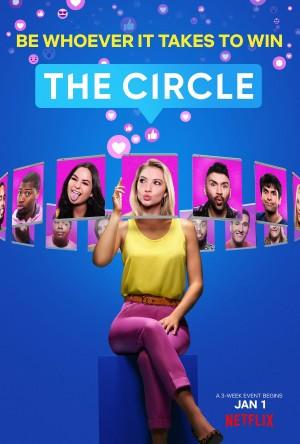 圆环 第一季 The Circle (2020) Netflix 中文字幕