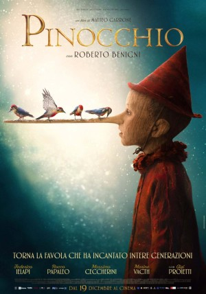 匹诺曹 Pinocchio (2019)