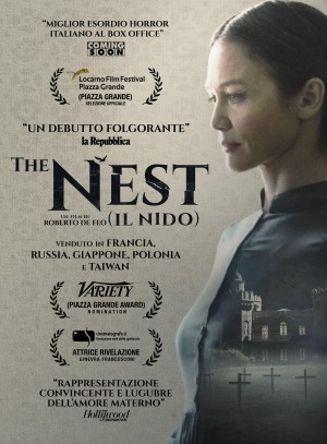隔绝之巢 Il nido (2019)